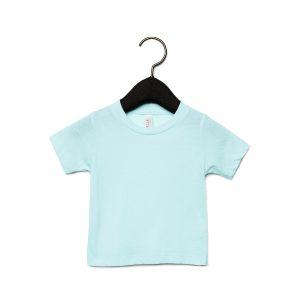 T-Shirt melliert